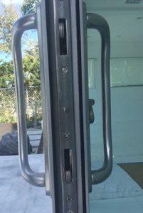 Installing a sliding door